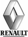 Goedkoop Renault onderdelen bestellen bij Carpartsdirect.be