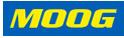 Moog Stabilisatorstang rubber