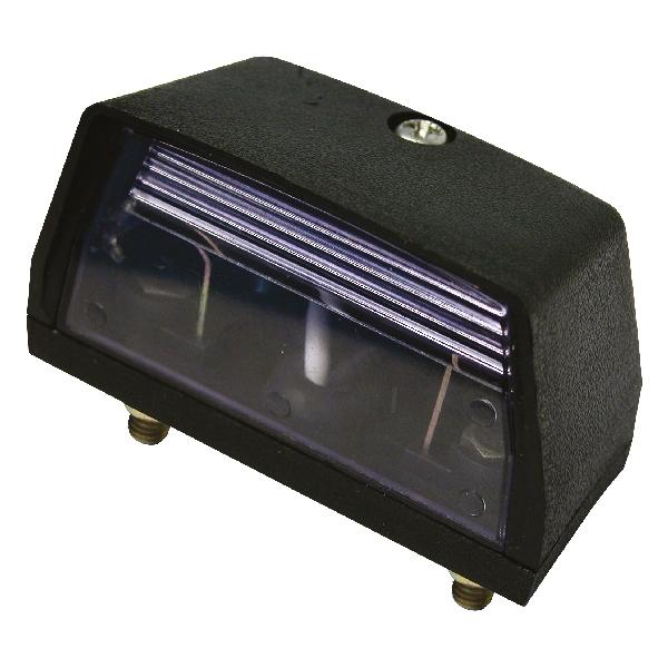 Carpoint Kentekenverlichting 85mm onverpakt 13923