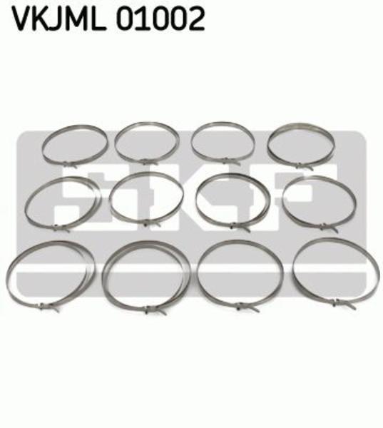Skf klemring VKJML 01002