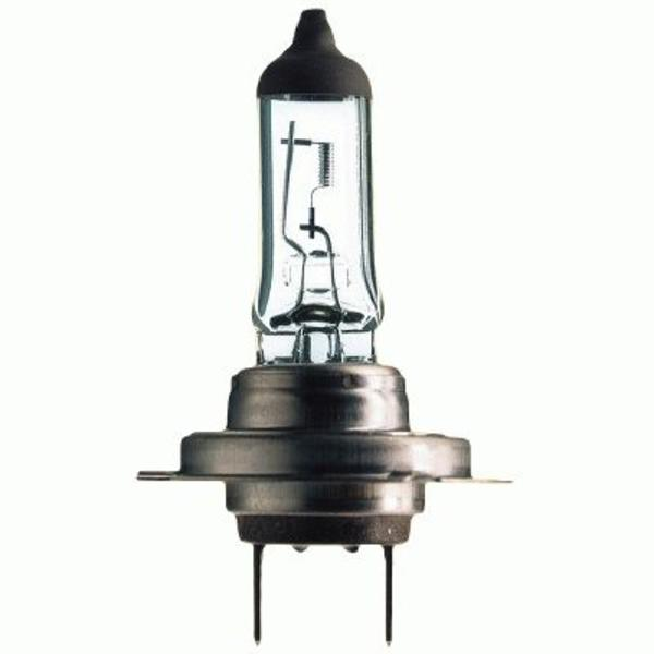 Philips Gloeilamp bochtcorrectieschijnwerper / Gloeilamp daglicht / Gloeilamp grootlicht / Gloeilamp koplamp / Gloeilamp mistlicht 12972PRB1