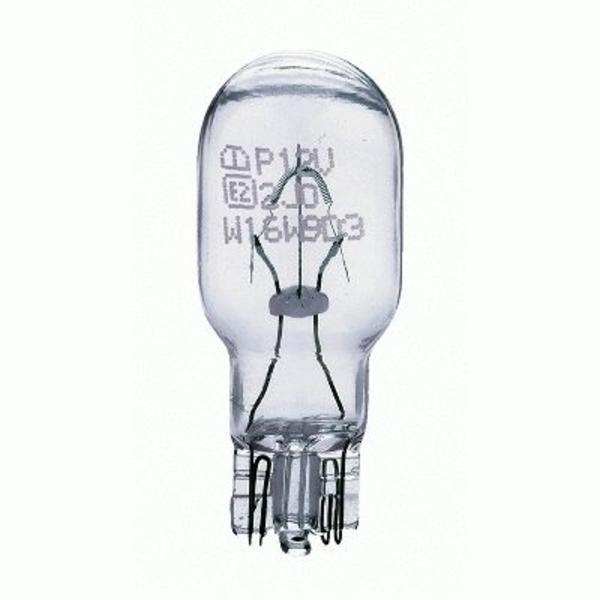 Philips Gloeilamp achterlicht / Gloeilamp achteruitrijlicht / Gloeilamp derde remlicht / Gloeilamp knipperlicht / Gloeilamp mistachterlicht / Gloeilamp remlicht / Gloeilamp remlicht-/ achterlicht 12067