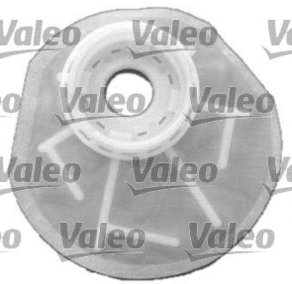 Valeo Brandstofpomp filter 347440