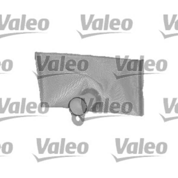 Valeo Brandstofpomp filter 347419