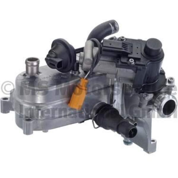 Pierburg EGR koeler 7.01106.38.0