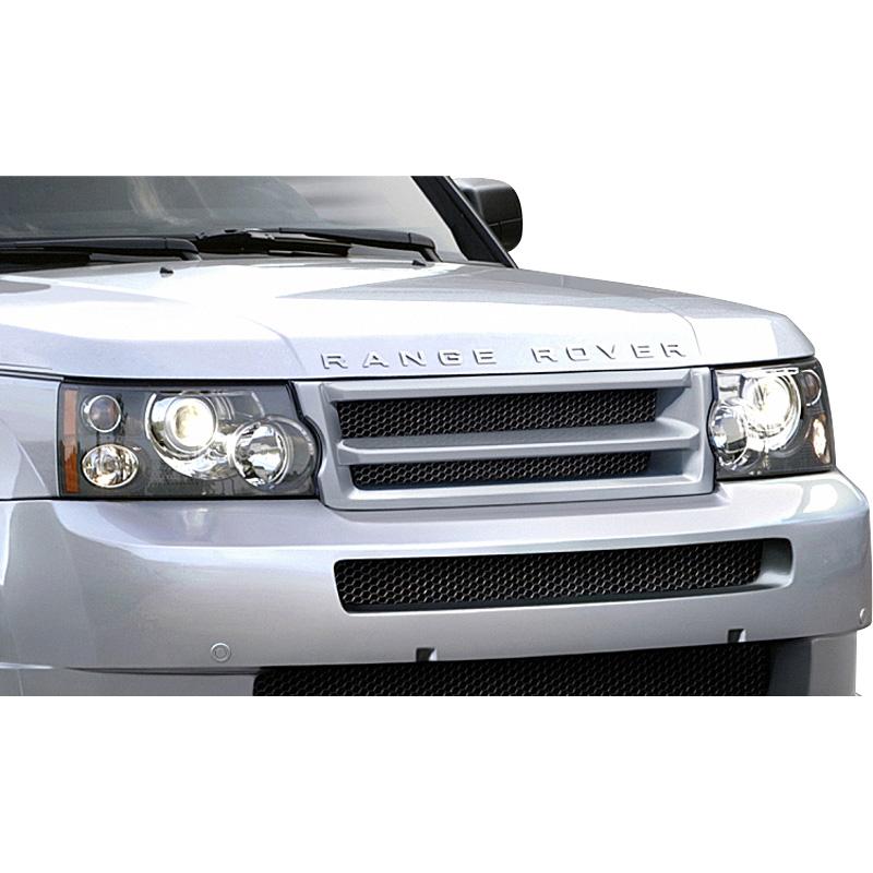 Ibherdesign SportGrill RangeRover Sport 05- IB GRR01